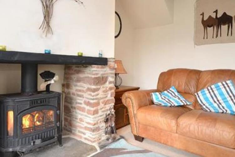 Cutlands Barn - Image 4 - UK Tourism Online