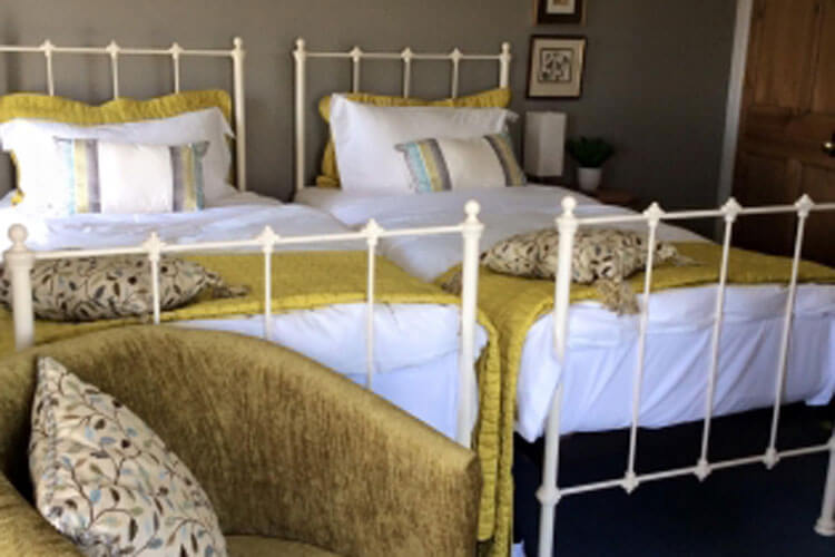 Downton Lodge Country Guest House - Image 3 - UK Tourism Online