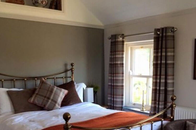 Downton Lodge Country Guest House - Image 4 - UK Tourism Online