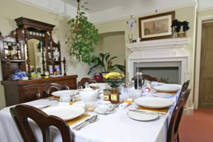 Downton Lodge Country Guest House - Image 5 - UK Tourism Online