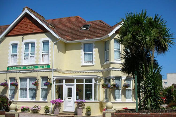 Earlston House Hotel - Image 1 - UK Tourism Online