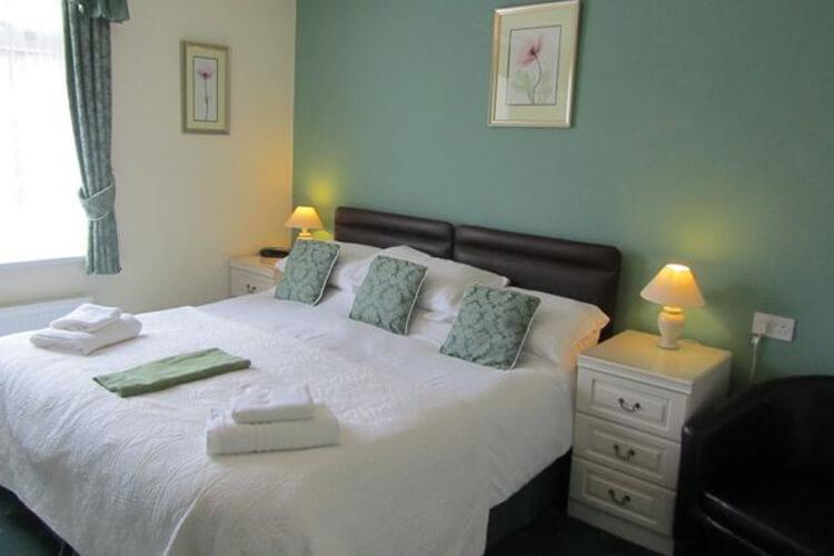 Earlston House Hotel - Image 2 - UK Tourism Online