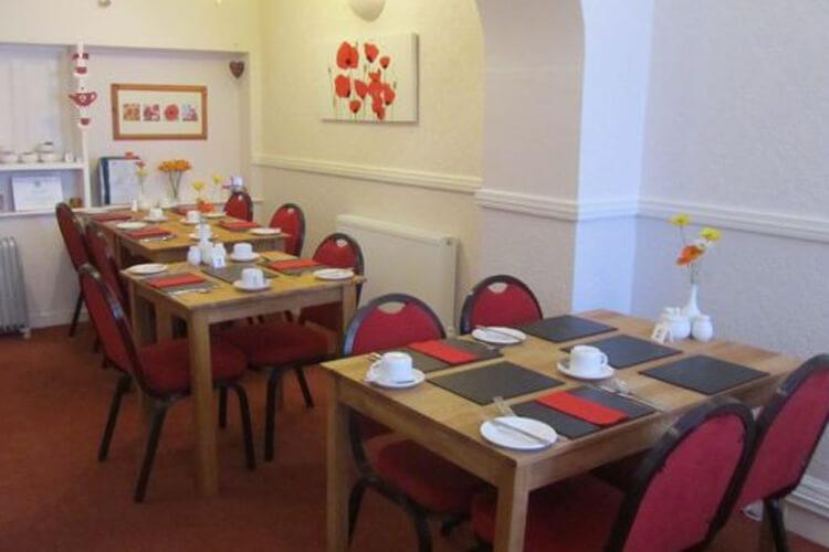 Earlston House Hotel - Image 3 - UK Tourism Online