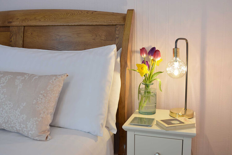 East Lyn House Bed and Breakfast - Image 1 - UK Tourism Online