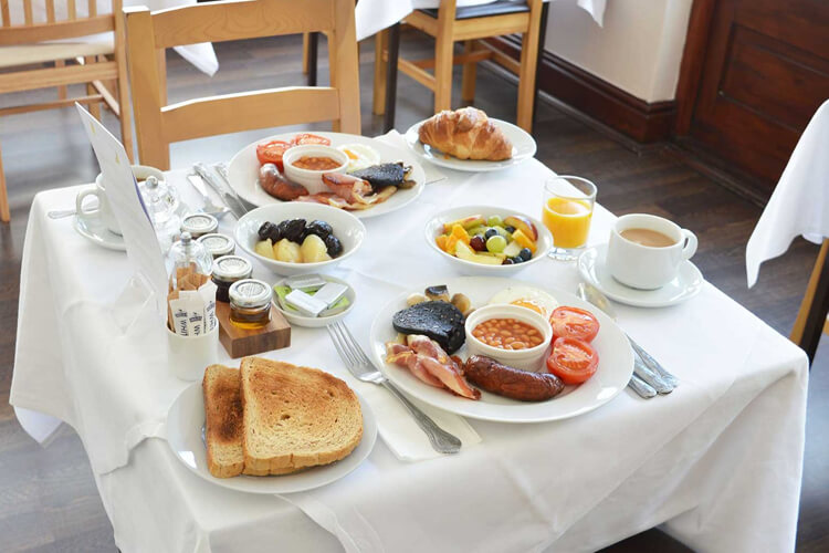 East Lyn House Bed and Breakfast - Image 3 - UK Tourism Online