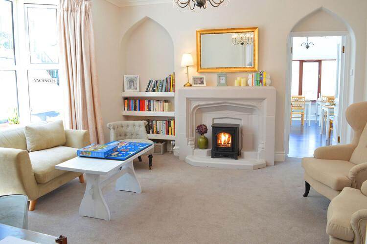East Lyn House Bed and Breakfast - Image 4 - UK Tourism Online