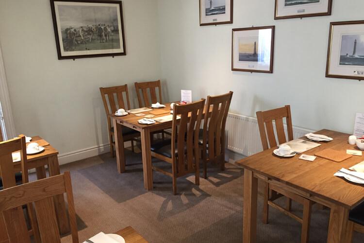 Edgcumbe Guest House - Image 5 - UK Tourism Online