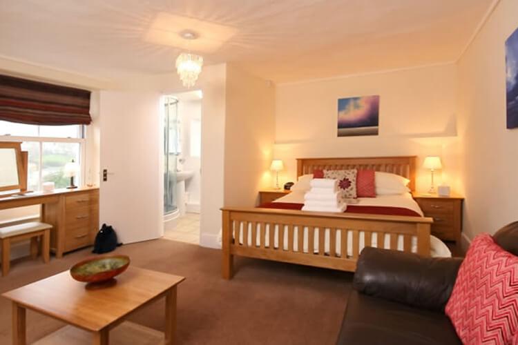 Epchris House - Image 2 - UK Tourism Online