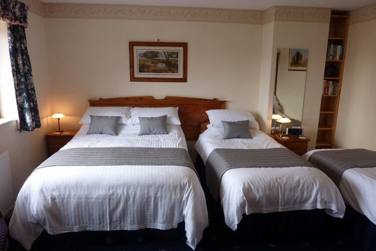 Fernleigh Guest House - Image 2 - UK Tourism Online