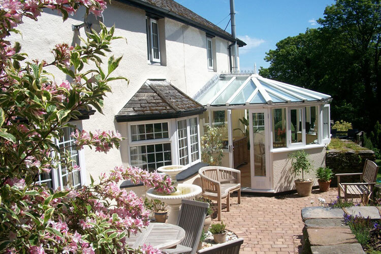 Frogwell Accommodation - Image 1 - UK Tourism Online