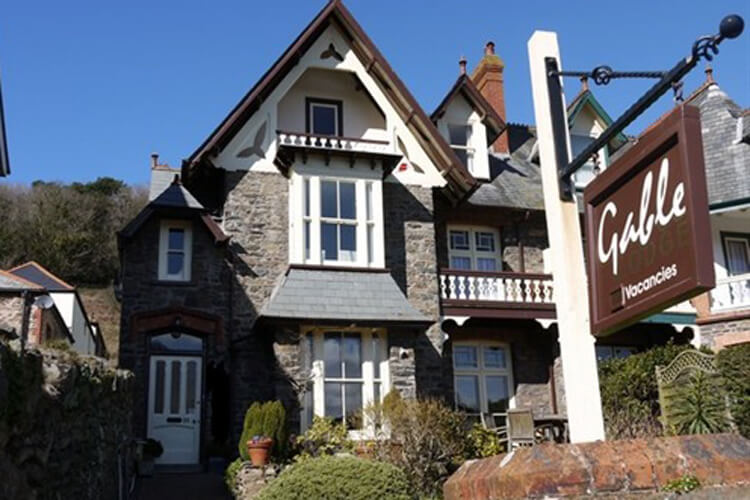 Gable Lodge Guest House - Image 1 - UK Tourism Online