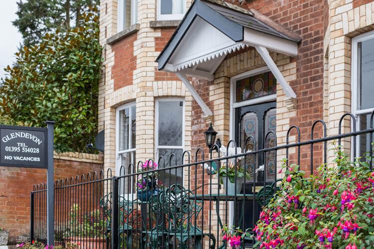 Glendevon Bed and Breakfast - Image 1 - UK Tourism Online