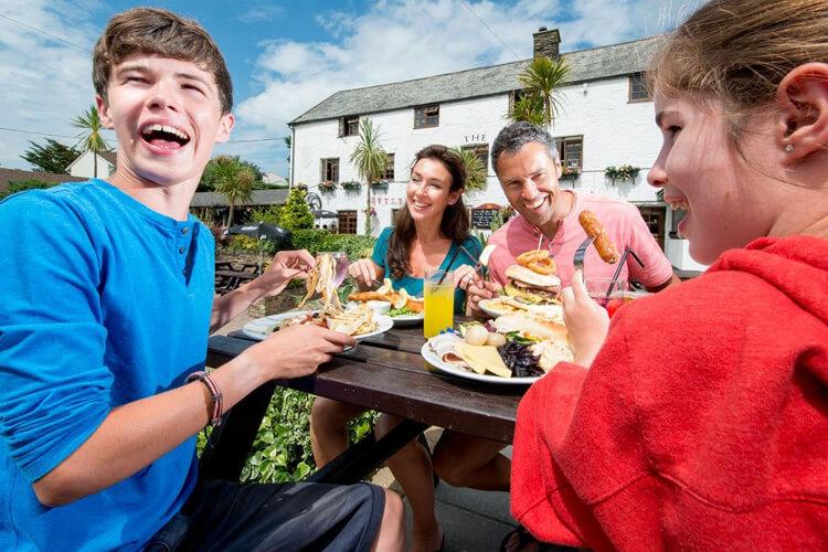 Woolacombe Bay Holiday Parks - Image 2 - UK Tourism Online
