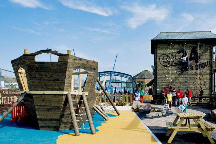 Woolacombe Bay Holiday Parks - Image 3 - UK Tourism Online