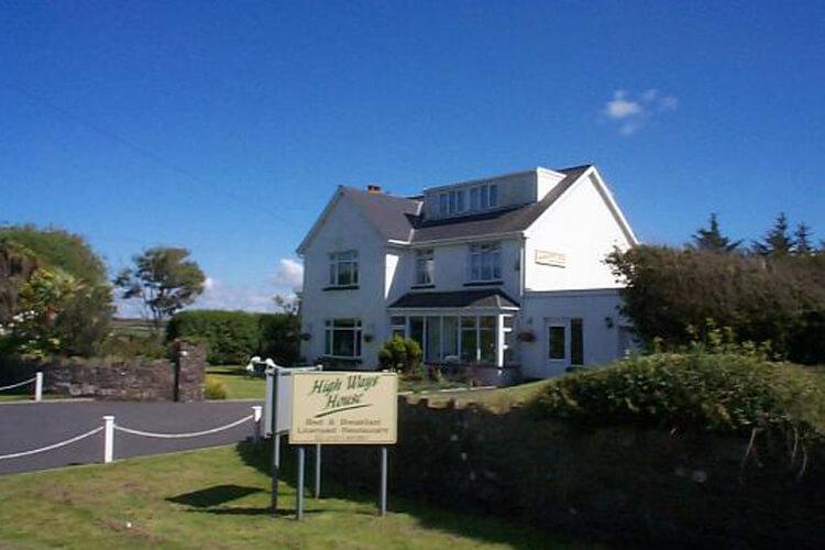 High Ways House - Image 1 - UK Tourism Online