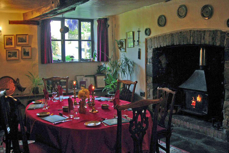 Huxtable Farm Bed and Breakfast - Image 3 - UK Tourism Online