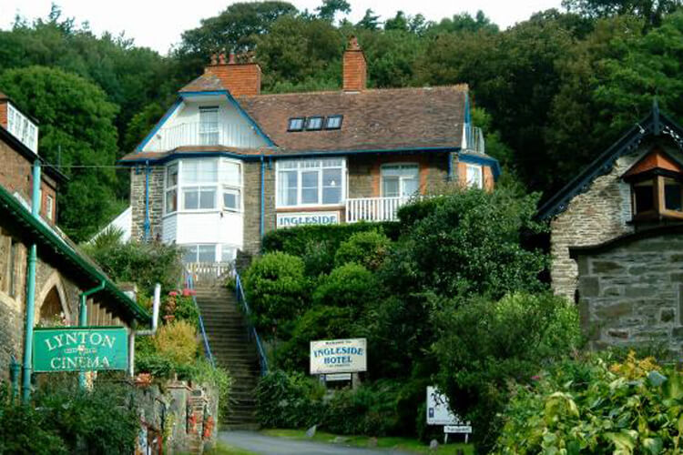 Ingleside Guest House - Image 1 - UK Tourism Online