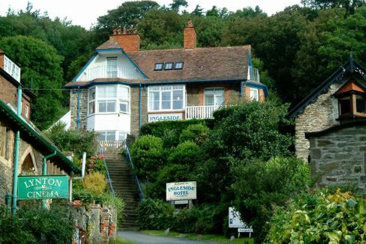 Ingleside Guest House - Image 1 - UK Tourism Online