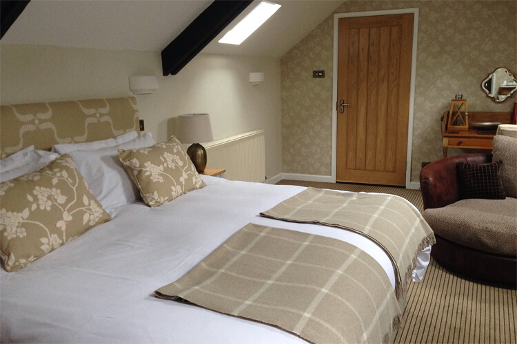 Kilbury Manor - Image 3 - UK Tourism Online