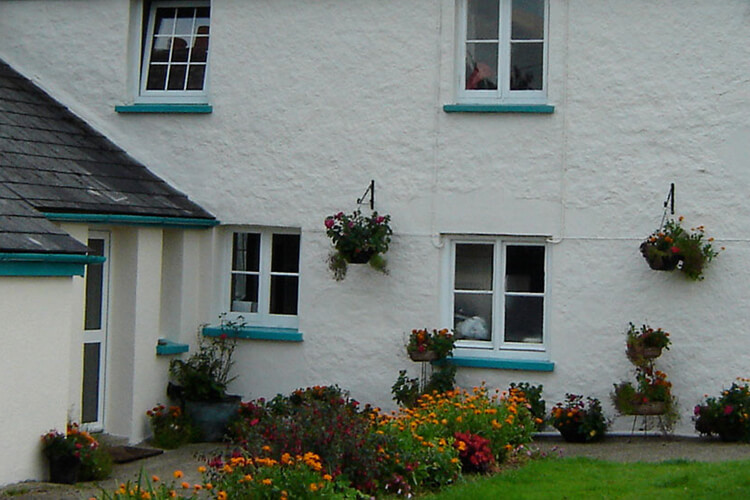 Kimbland Farm Bed and Breakfast - Image 1 - UK Tourism Online