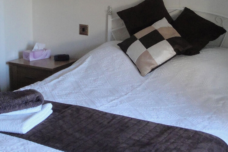 Kimbland Farm Bed and Breakfast - Image 2 - UK Tourism Online