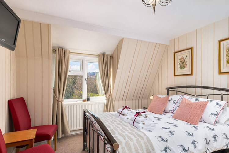 Langleigh Guest House - Image 3 - UK Tourism Online