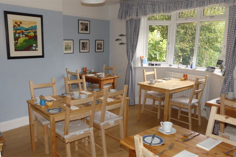 Langleigh Guest House - Image 4 - UK Tourism Online