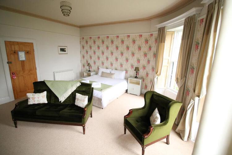 Laston House - Image 2 - UK Tourism Online