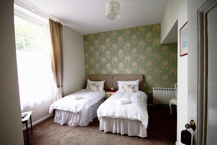 Laston House - Image 3 - UK Tourism Online