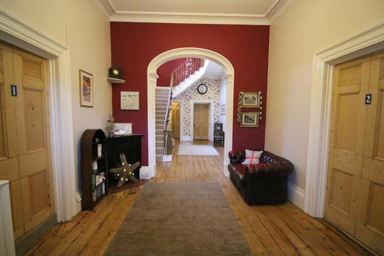 Laston House - Image 4 - UK Tourism Online