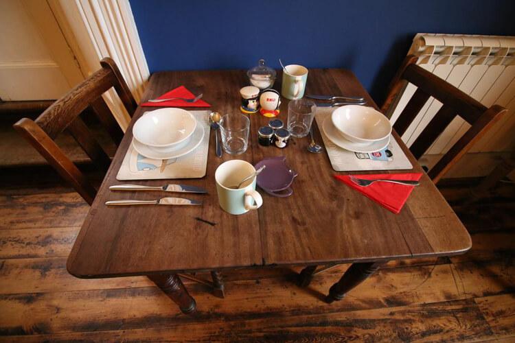 Laston House - Image 5 - UK Tourism Online