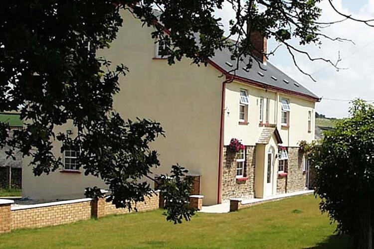Locksbeam Farm - Image 1 - UK Tourism Online
