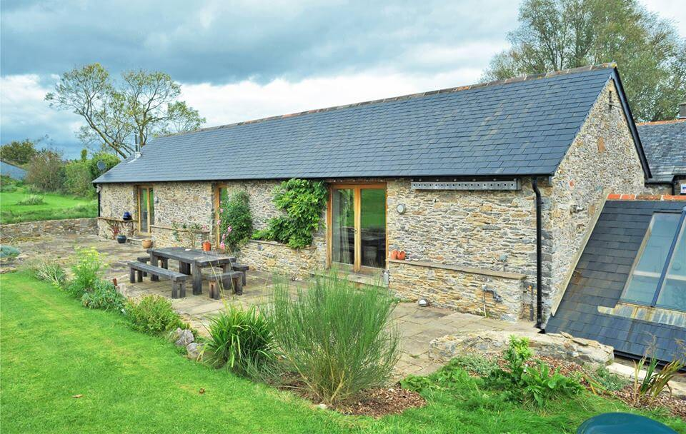 Longacre Bed and Breakfast - Image 1 - UK Tourism Online
