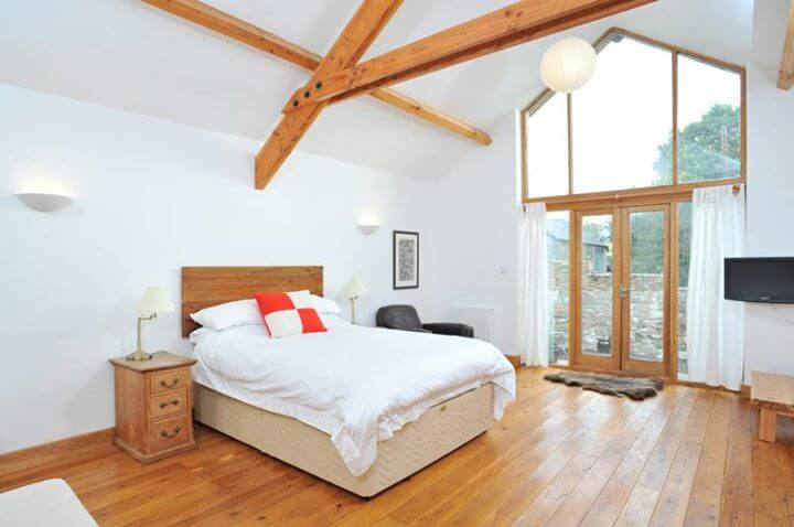 Longacre Bed and Breakfast - Image 2 - UK Tourism Online