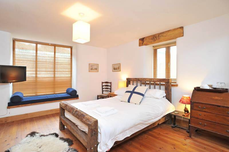 Longacre Bed and Breakfast - Image 3 - UK Tourism Online