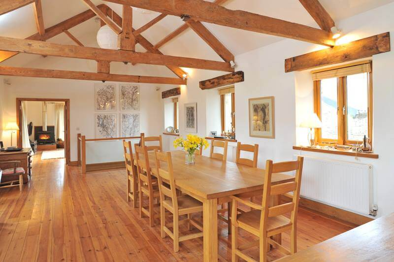 Longacre Bed and Breakfast - Image 4 - UK Tourism Online