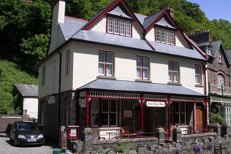 Lorna Doone House - Image 1 - UK Tourism Online