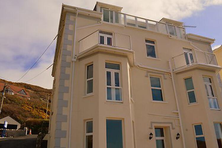 Lundy House Hotel - Image 1 - UK Tourism Online