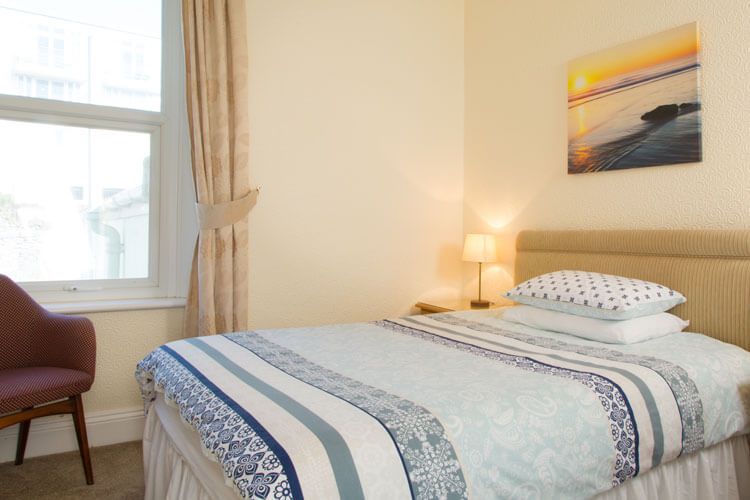 Mariners Guest House - Image 2 - UK Tourism Online