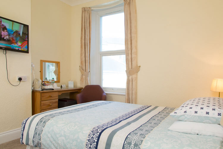 Mariners Guest House - Image 3 - UK Tourism Online