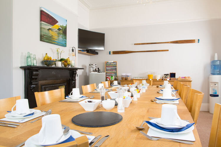 Mariners Guest House - Image 5 - UK Tourism Online
