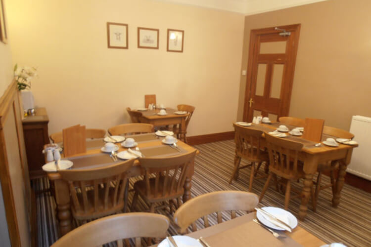 Meadowlea Guest House - Image 5 - UK Tourism Online