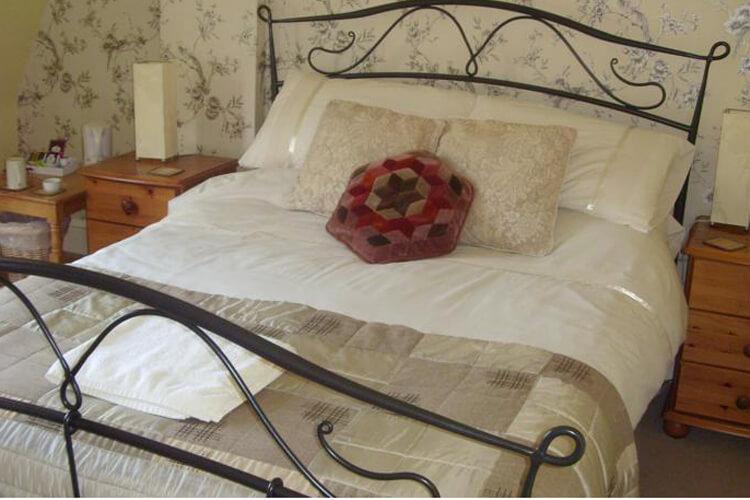 Mellstock House - Image 2 - UK Tourism Online
