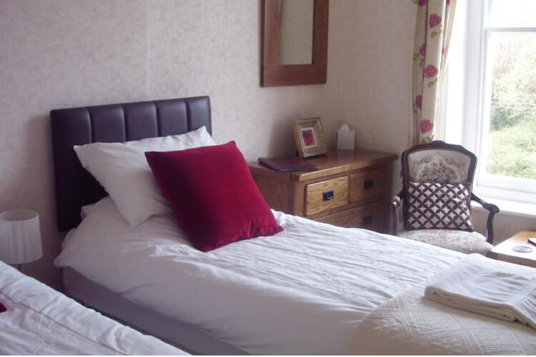 Mellstock House - Image 4 - UK Tourism Online