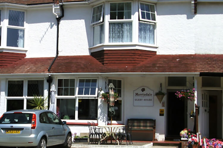 Merriedale Guest House - Image 1 - UK Tourism Online