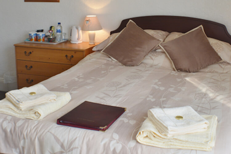Merriedale Guest House - Image 3 - UK Tourism Online
