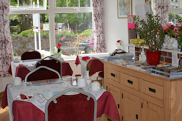 Merriedale Guest House - Image 5 - UK Tourism Online