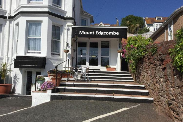 Mount Edgcombe - Image 1 - UK Tourism Online