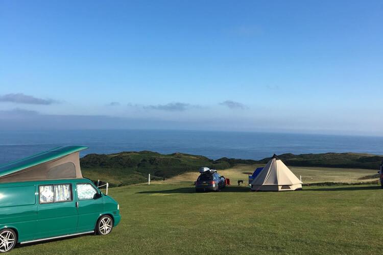 North Morte Farm Caravan & Camping Park - Image 2 - UK Tourism Online