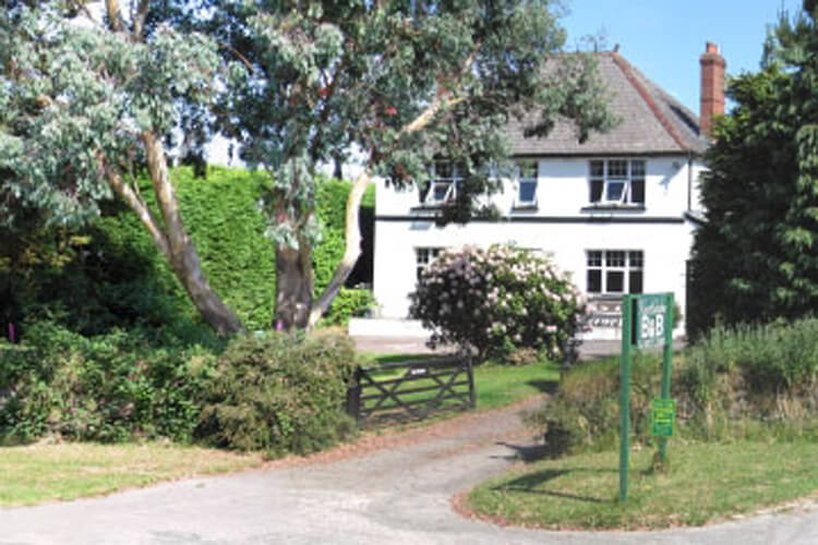 Northlake Bed and Breakfast - Image 1 - UK Tourism Online